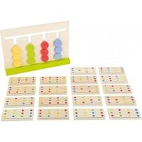 Tabliczka do sortowania kolorów