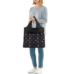 Siatka na zakupy reisenthel mini maxi shopper plus dots rav7009