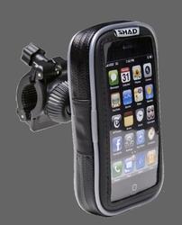 Uchwyt telefonu na kierownicę shad 3,8 cala kshx0sg20h