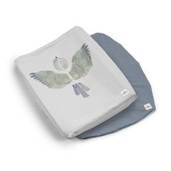 Elodie details - osłona na przewijak - watercolor wings