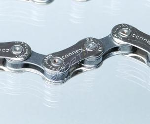 Łańcuch connex 904 9-rzędów, stalowo-niklowy