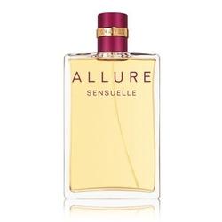 Chanel allure sensuelle perfumy damskie - woda toaletowa 100ml - 100ml