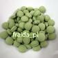 Młody jęczmień z uprawy bio - tabletki 250g ok. 500 szt. barley grass