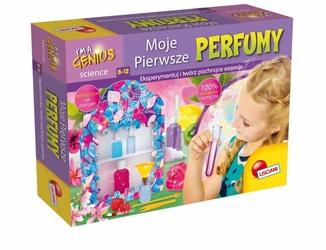 Moje pierwsze Perfumy - Mały Geniusz