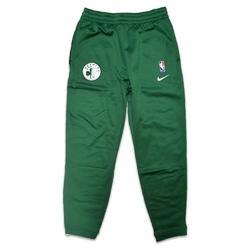 Spodnie młodzieżowe nike nba spotlight therma boston celtics - ez2b7bbkq-cel - boston celtics