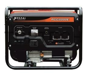 Agregat prądotwórczy pezal pgg8000e 6.5kva - szybka dostawa lub możliwość odbioru w 39 miastach