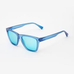 Okulary hawkers frozen indigo clear blue paula