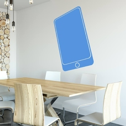 Tablica suchościeralna smartfon 363