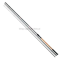 Wędka trabucco odległościowa precision rpl match plus 3,90 m