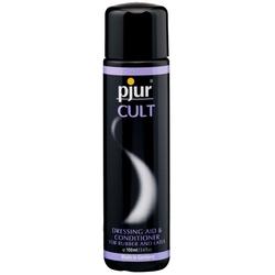 Spray do nakładania lateksu - pjur cult 100 ml