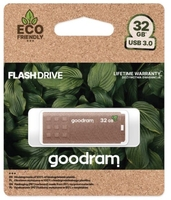 Goodram pendrive ume3 eco friendly 32gb