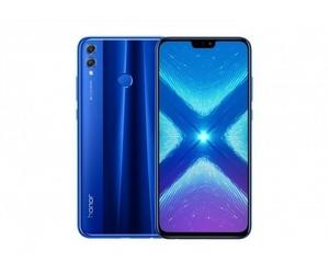 Huawei Smartfon 8X 128GB Dual SIM LTE Niebieski