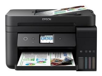 Epson urządzenie wielofunkcyjne ecotank its l6190 kolor