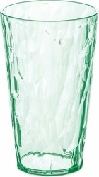 Szklanka Club L zieleń jadeitowa