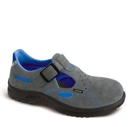 Sandały ochronne LEO L SB SRC