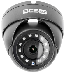 Bcs-b-mk22800 kamera kopułowa 2mpx 4in1 monitoring cvi tvi ahd cvbs obiektyw 2.8mm