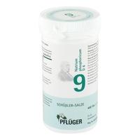 Biochemie pflueger 9 natrium phosph. d6 tabletki