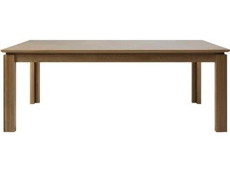 Stół rozkładany vent 200-404x100 cm dąb
