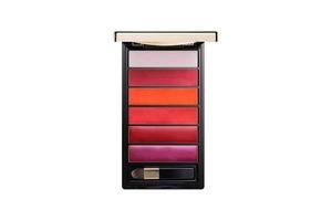 Color riche la palette lips matte paletka matowych szminek red 6x1g