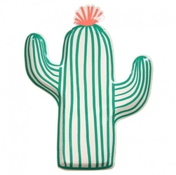 Meri meri - talerzyki kaktus