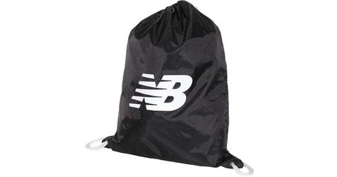 Worek new balance cinch sack lab91039bk one size czarny