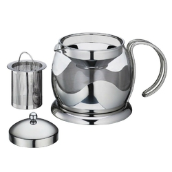 Kuchenprofi - dzbanek do herbaty z zaparzaczem earl grey