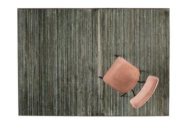 Dutchbone dywan keklapis 170x240 zielony 6000240
