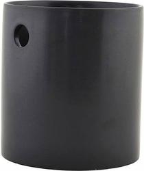 Pojemnik na narzędzia kuchenne Jar czarny 13 cm
