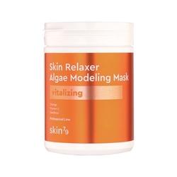 Skin79 rewitalizująca maska algowa skin relaxer algae modeling mask vitalizing 150g
