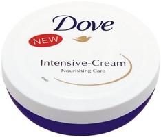 Dove, nawilżający krem do ciała, 75ml