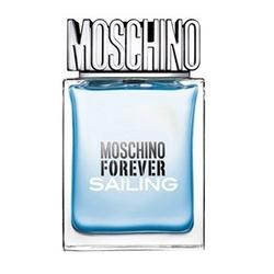 Moschino forever sailing perfumy męskie - woda toaletowa 100ml - 100ml