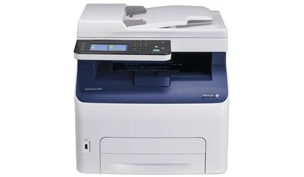 Xerox Urządzenie wielofunkcyjne MFP WorkCentre 6027V_NI kolor A4  18ppm  PS3+PCL  WiFi  USB  LAN