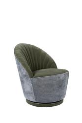 Dutchbone fotel madison olive 3100113