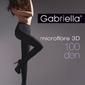 Gabriella microfibre 3d 119 100 den rajstopy