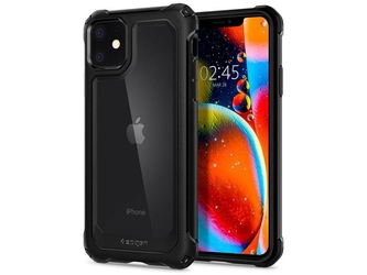 Etui spigen gauntlet do apple iphone 11 carbon black