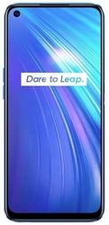 Realme 6 smartfon 4gb+64gb rmx2001 niebieski