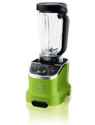 Novis - blender kielichowy wysokoobrotowy • pro blender 880l - zielony + kielich 0,6l o wartości 799 zł za 1 zł - zielony