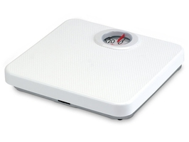 Analogowa waga łazienkowa standard