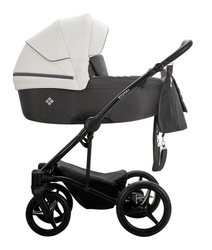 Wózek bebetto torino 3w1 fotel maxi cosi cabriofix