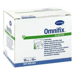 Omnifix elastic 10cmx10m bandaż elastyczny