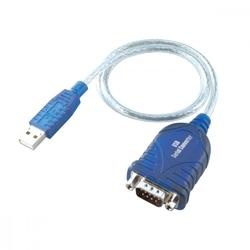 I-tec usb usb1.1 serial adapter to konwerter między portem usb astandardowym portem szeregowym rs232
