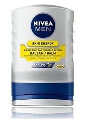 Nivea men skin energy, balsam po goleniu, 100ml