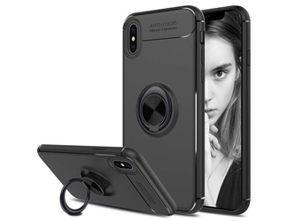 Etui alogy ring holder armor apple iphone xs max
