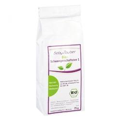 Babyzauber bio herbata dla kobiet w ciąży 1