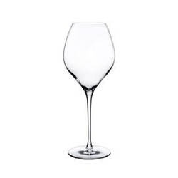 Nude glass :: zestaw 2 kieliszków do białego wina