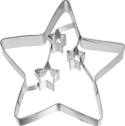 Foremka do ciastek świąteczna gwiazda