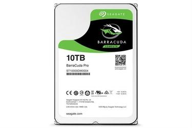 Seagate BarraCuda Pro 10TB 3,5 ST10000DM0004