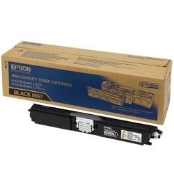 Toner oryginalny epson c1600cx16 c13s050557 czarny - darmowa dostawa w 24h