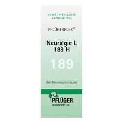 Pfluegerplex Neuralgie L 189 H Tropfen