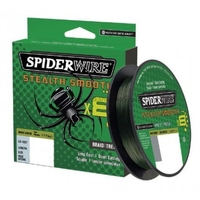 Plecionka spiderwire stealth smooth 8 0,06mm300m, moss green